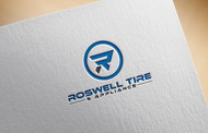 Roswell Tire & Appliance Logo - Entry #18