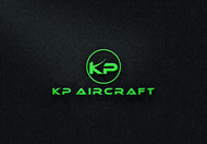 KP Aircraft Logo - Entry #500