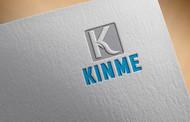 Kinme Logo - Entry #159