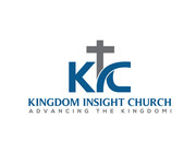 Kingdom Insight Church  Logo - Entry #13