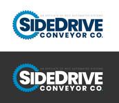 SideDrive Conveyor Co. Logo - Entry #528
