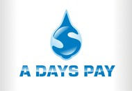 A Days Pay/One Days Pay-Design a LOGO to Help Change the World!  - Entry #68