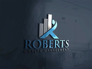 Roberts Wealth Management Logo - Entry #192