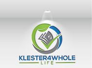 klester4wholelife Logo - Entry #54