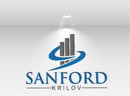 Sanford Krilov Financial       (Sanford is my 1st name & Krilov is my last name) Logo - Entry #117