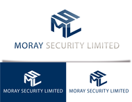 Moray security limited Logo - Entry #126