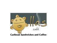Ollas Café  Logo - Entry #24
