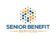 Senior Benefit Services Logo - Entry #384