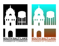 Business Advocate- South Salt Lake Chamber of Commerce Logo - Entry #41