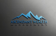 Ascendant Wealth Management Logo - Entry #100