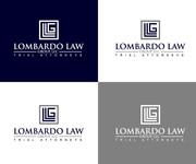 Lombardo Law Group, LLC (Trial Attorneys) Logo - Entry #77