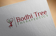 Bodhi Tree Therapeutics  Logo - Entry #203
