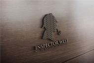 Inspector West Logo - Entry #47