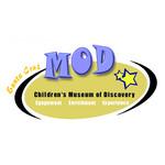 MOD Logo - Entry #65