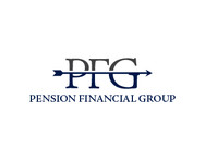 Pension Financial Group Logo - Entry #7