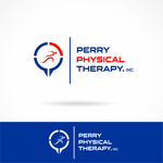 Perry Physical Therapy, Inc. Logo - Entry #68