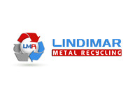 Lindimar Metal Recycling Logo - Entry #108