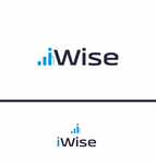 iWise Logo - Entry #103