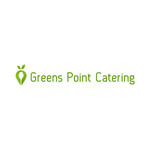 Greens Point Catering Logo - Entry #130