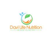Davi Life Nutrition Logo - Entry #710