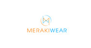 Meraki Wear Logo - Entry #163