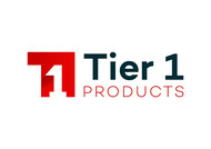 Tier 1 Products Logo - Entry #139
