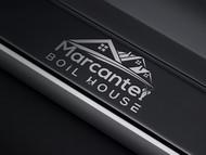 Marcantel Boil House Logo - Entry #92