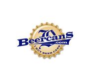 CONETOPS.COM BEERCANS.COM SELLBEERCANS.COM Logo - Entry #48