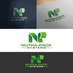 Nutra-Pack Systems Logo - Entry #382