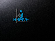 Brave recruitment Logo - Entry #23