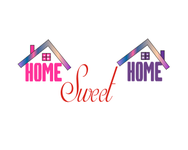 Home Sweet Home  Logo - Entry #7