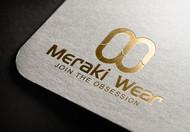 Meraki Wear Logo - Entry #101