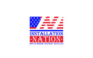 Installation Nation Logo - Entry #51