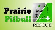 Prairie Pitbull Rescue - We Need a New Logo - Entry #105