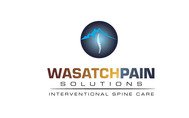 WASATCH PAIN SOLUTIONS Logo - Entry #48