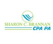 Sharon C. Brannan, CPA PA Logo - Entry #2