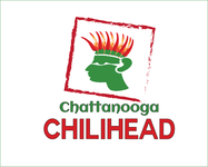Chattanooga Chilihead Logo - Entry #64