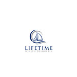 Lifetime Wealth Design LLC Logo - Entry #115