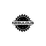 Nebulous Woodworking Logo - Entry #83