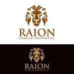 Raion Financial Strategies LLC Logo - Entry #171