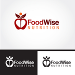 Logo for a nutrition company - Entry #82