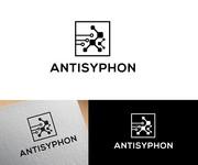 Antisyphon Logo - Entry #148