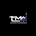 CMW Building Maintenance Logo - Entry #486