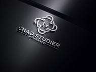 Chad Studier Insurance Logo - Entry #371