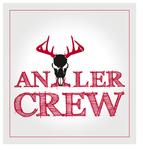 Antler Crew Logo - Entry #145