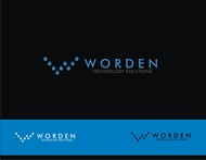 Worden Technology Solutions Logo - Entry #54