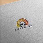 Sunshine Homes Logo - Entry #351