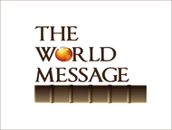 The Whole Message Logo - Entry #64