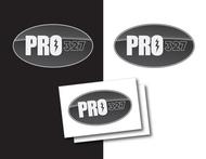 PRO 327 Logo - Entry #155