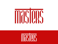 MASTERS Logo - Entry #51